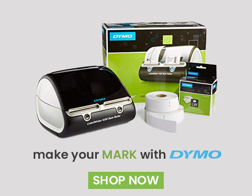 Dymo Label