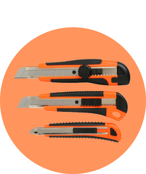Cutters & Knives