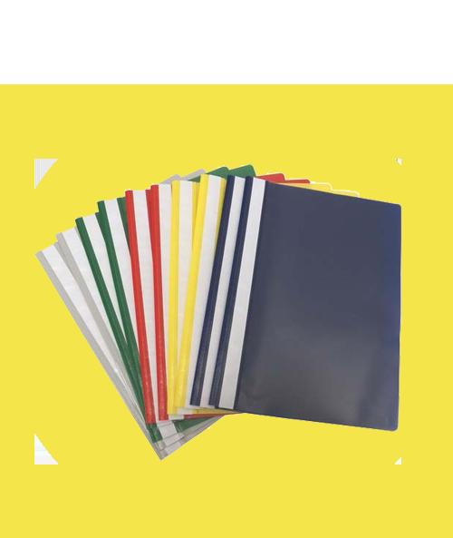 Display Book & Refills