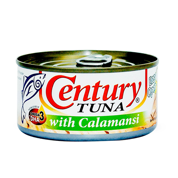 Tuna & Seafood