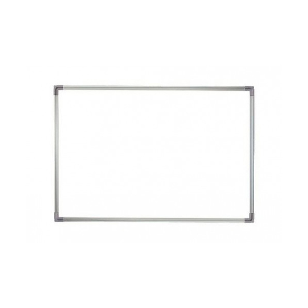FIS White Board without Stand FSWB120240CM - 120 x 240cm (pc)