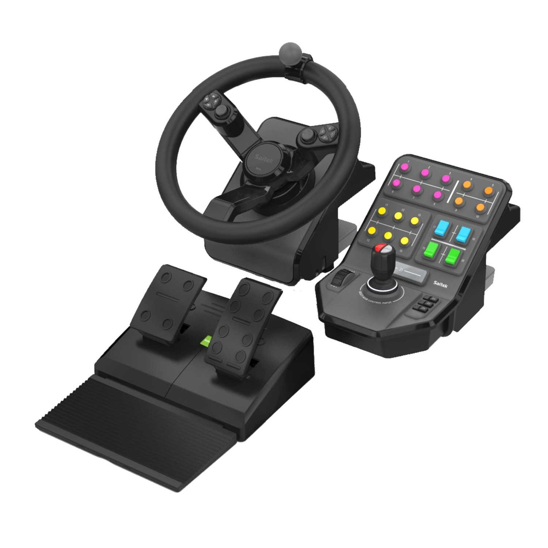 Logitech G Saitek Farm Simulator Controller