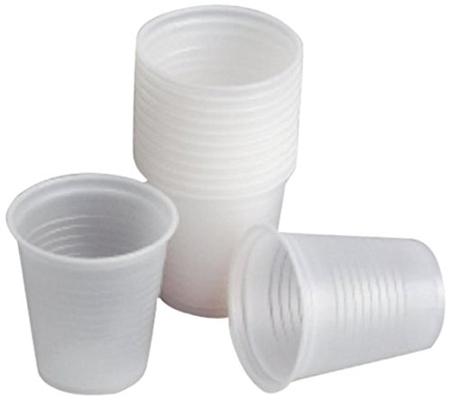 Plastic Cups 6oz (pkt)