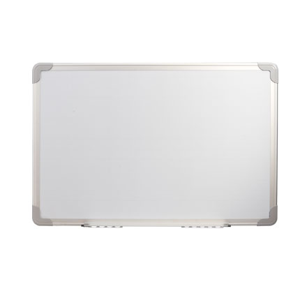 Deli 8745 Whiteboard - 90 x 120cm (pc)