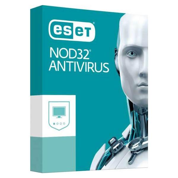 ESET NOD32 ANTIVIRUS V10 RP ME 1YR/ 1 USR