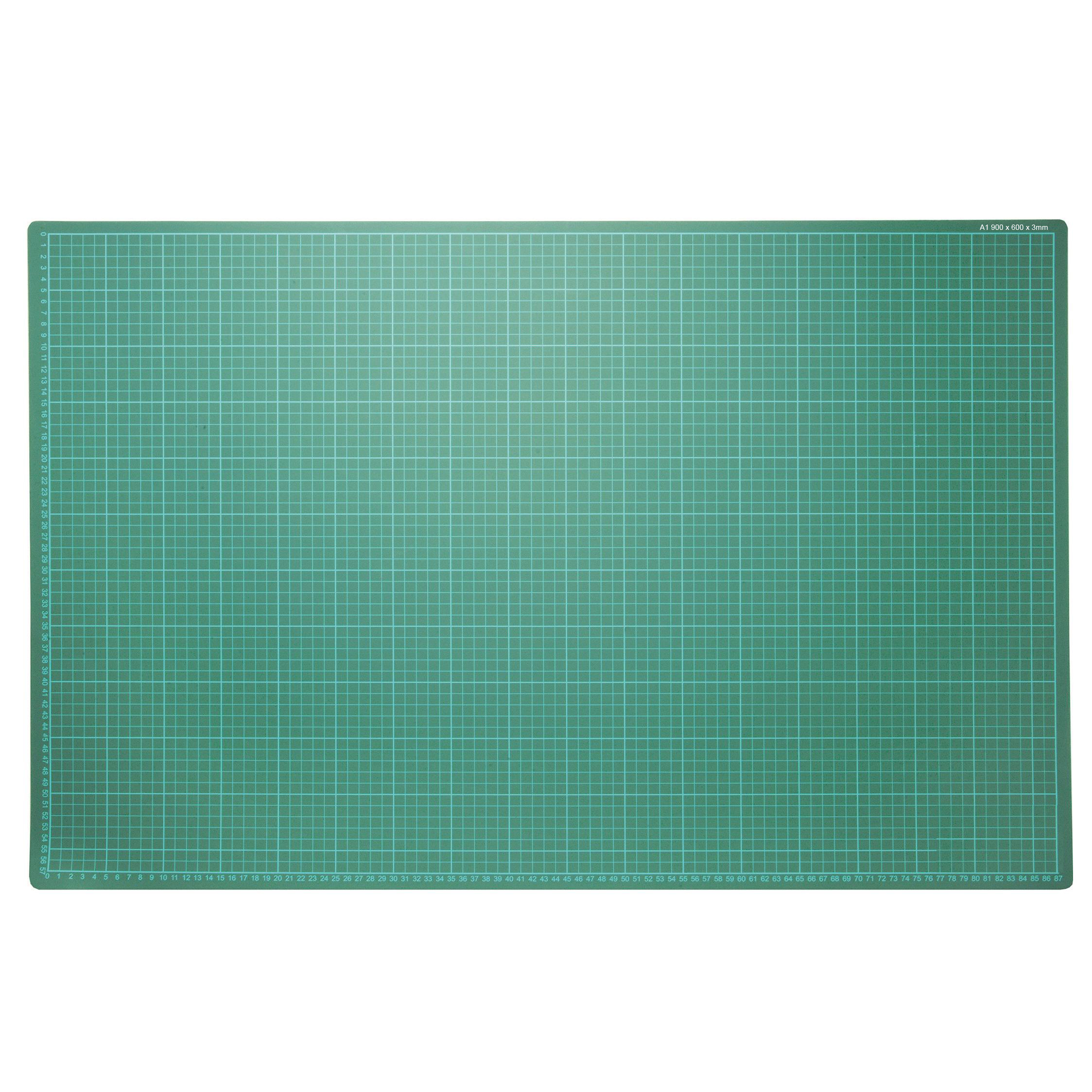 MS1 Cutting Mat 90cm x 60cm A1 (pc)