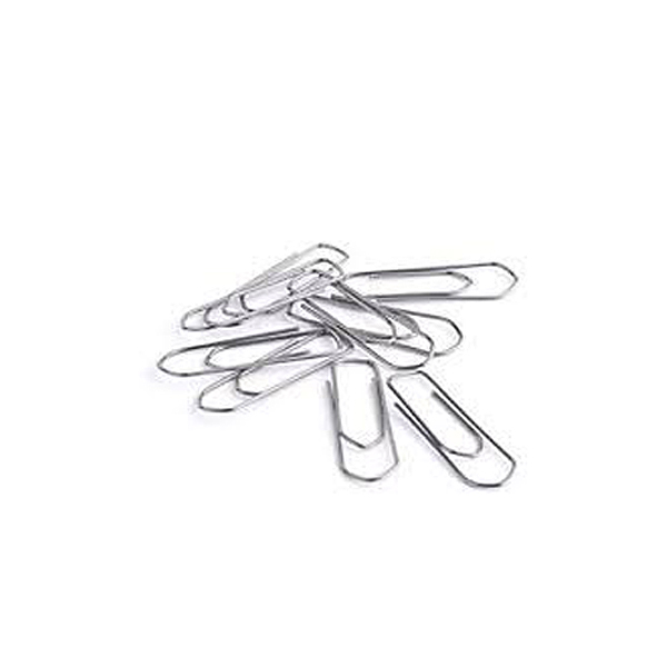 Modo MO233 Paper Clips 233 33mm (pkt/100pc)