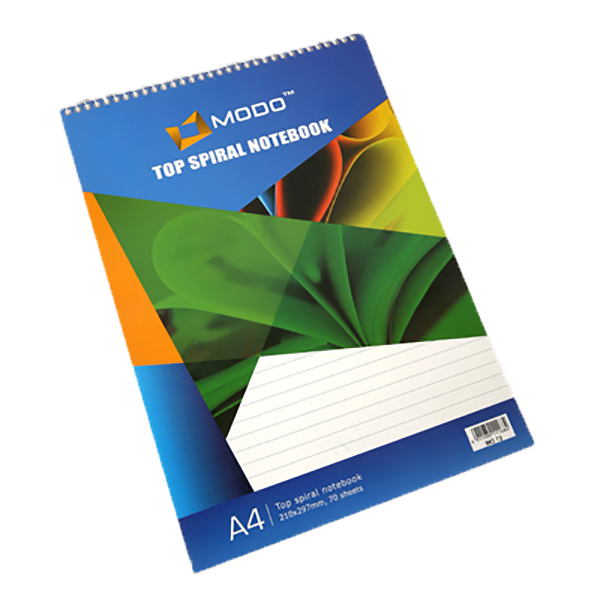 Modo Writing Pad A4 70 (pc)