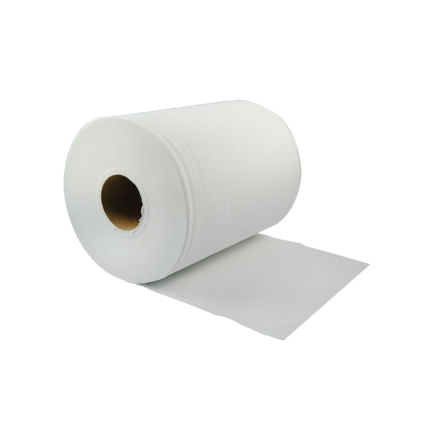 Hotpack MR2 2-ply Plain Maxi Roll (roll)