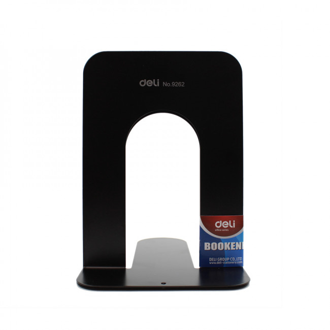 Deli 9262 Metal Book End