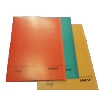 Amest 42005 Square Cut FS Folder (pkt/50pc)