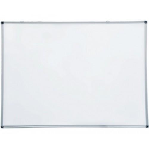 FIS White Board w/ Aluminium Frame FSWB6090CM - 60 x 90cm (pc)