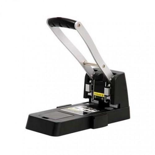 Deli E0150 150-sheets Heavy Duty Puncher (pc)