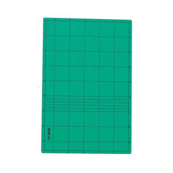 Deli 9357 Cutting Mat - A3