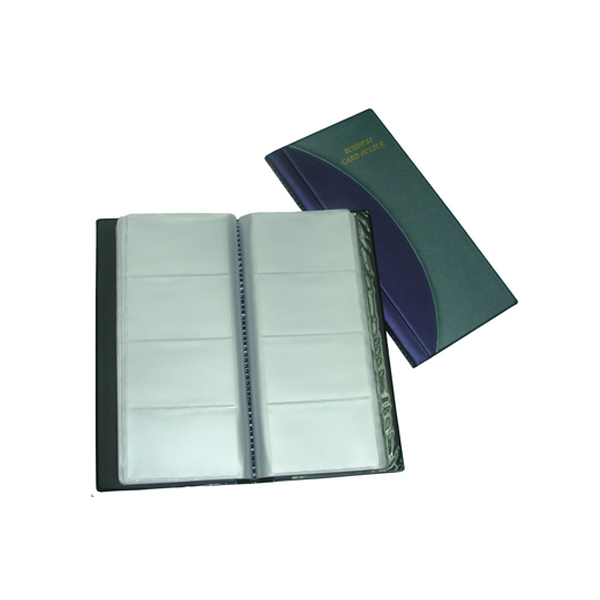 FIS 352 Business Card Holder A5 120 x 255m (pc)