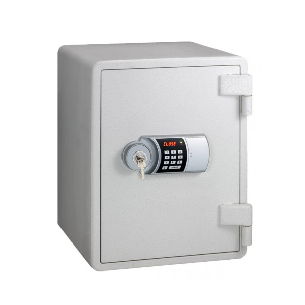 Eagle YES-031DK Fire Resistant Safe (White)