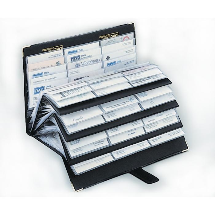Tecnostyl NC420 Business Card Organizer (pc)