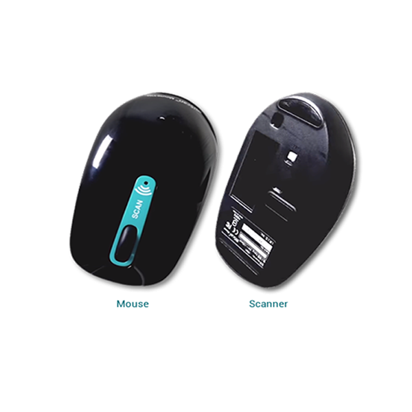 IRISCan Mouse 2 WIFI