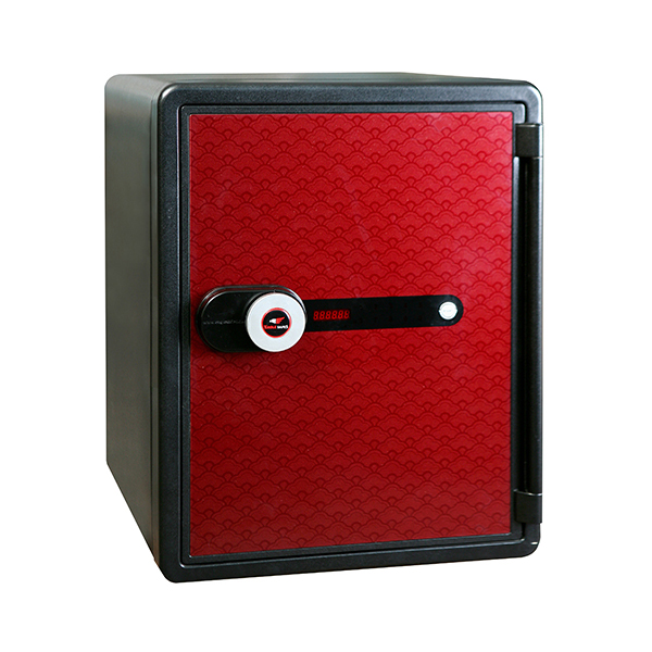 Eagle NPS-031DW New Premium Fire Resistant Safe with Digital Lock - Wine