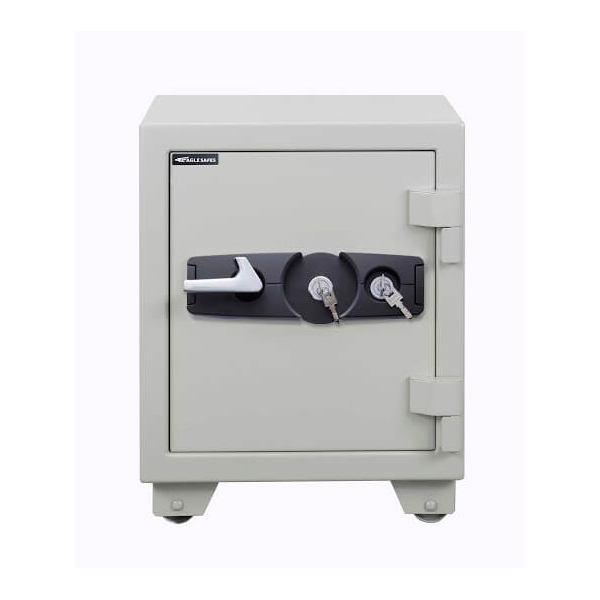 Eagle SS-035 K+K Fire Resistant Safe with 2 Key Lock
