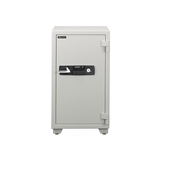 Eagle ES-100 Fire Resistant Safe with Digital Lock & Key Lock