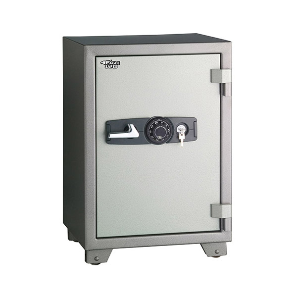 Eagle SS-080 K+K Fire Resistant Safe with 2 Key Lock