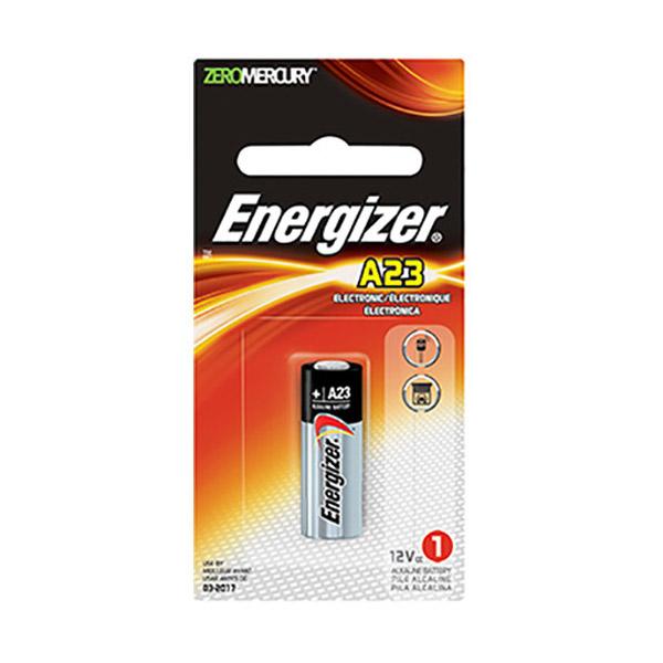 Energizer A23 12V Alkaline Battery (pc)