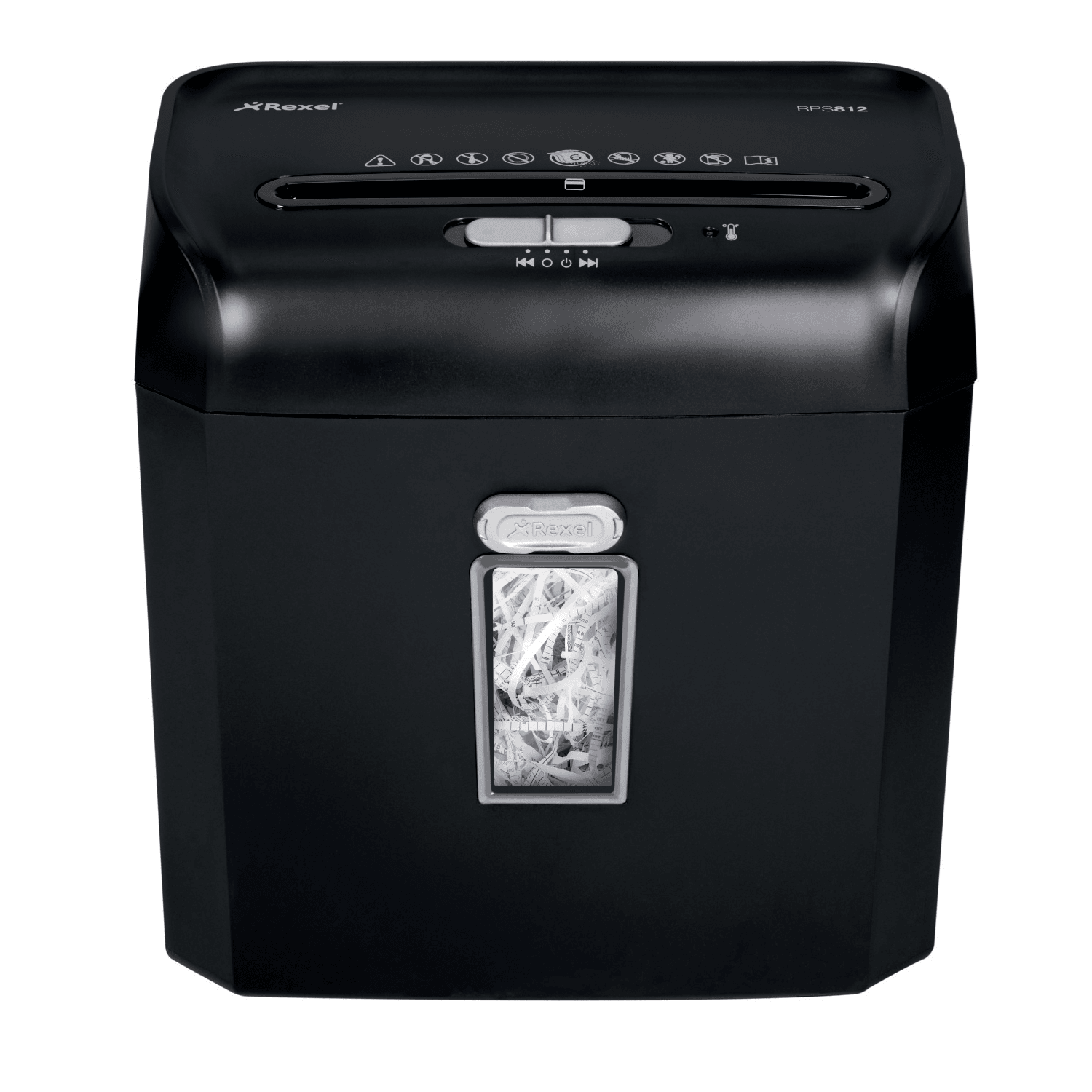 Rexel Promax RPS812 Shredder