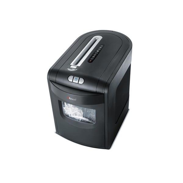 Rexel Mercury REX1023 Jam Free Shredder