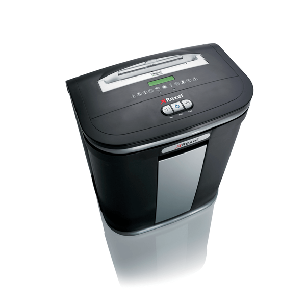 Rexel Mercury RSM1130 Jam Free Shredder