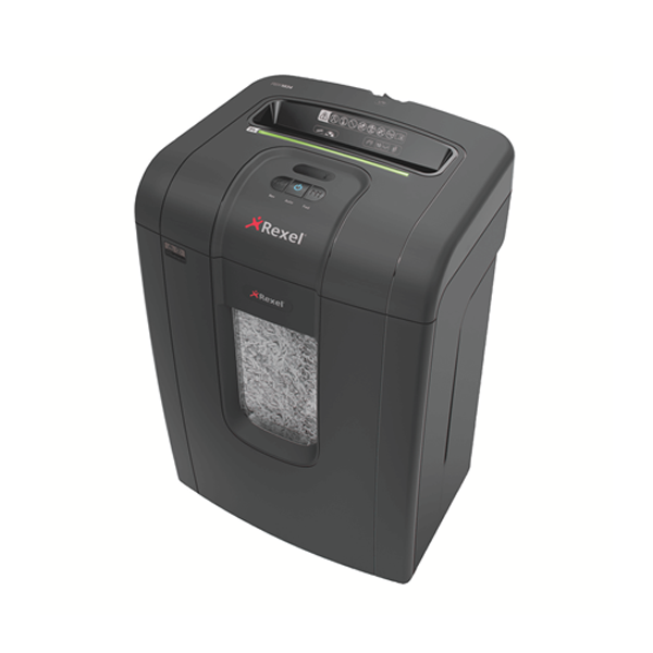 Rexel Mercury RSX1834 Jam Free Shredder