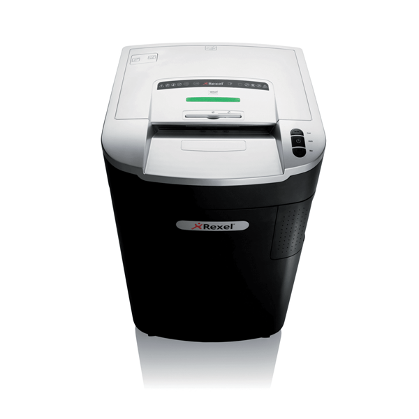 Rexel Mercury RLX20 Jam Free Cross Cut Shredder