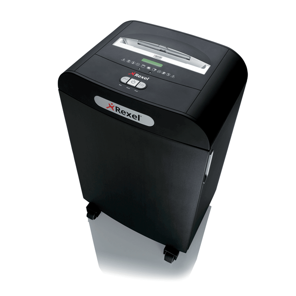 Rexel Mercury RDSM750 Jam Free Shredder