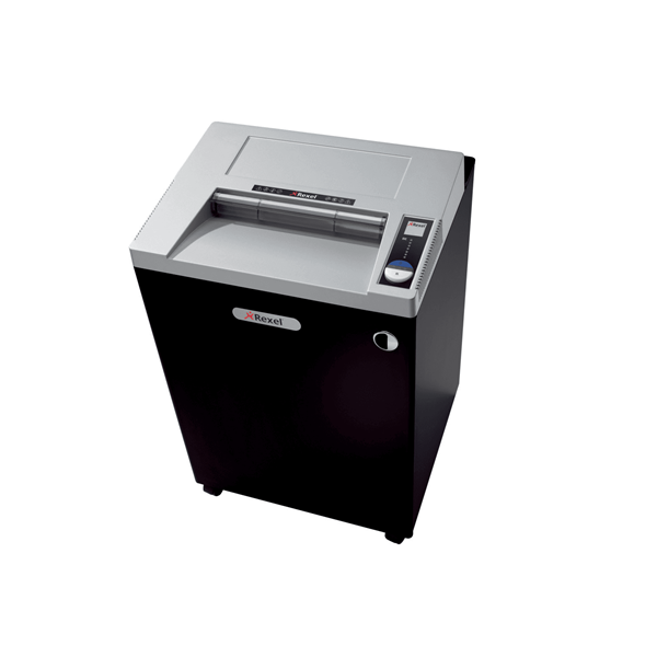 Rexel RLWS35 Wide Entry Shredder