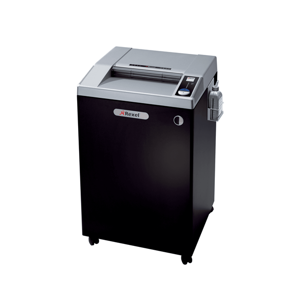 Rexel RLWX39 Wide Entry Shredder