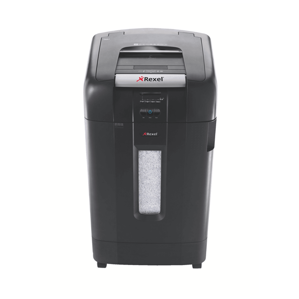 Rexel Auto+ 750M Micro Cut Shredder