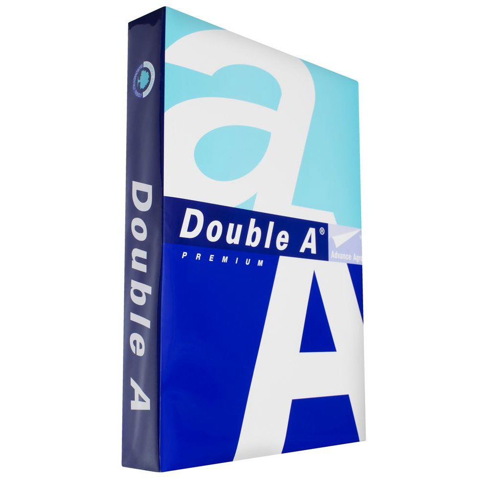 Double A A3 Photocopy Paper (Ream)