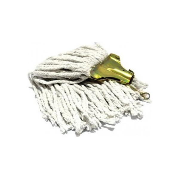 AKC CM07Z Metal Clip Cotton Mop - 350g