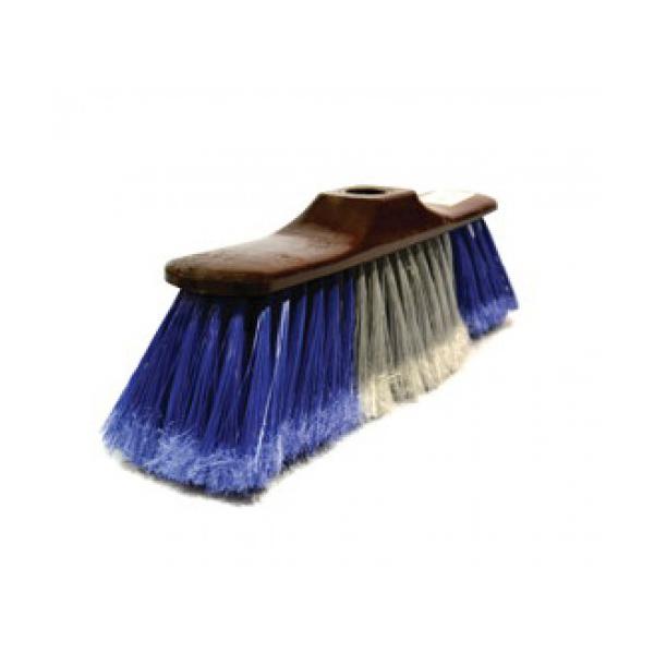 AKC SB02 Soft Broom With Stick
