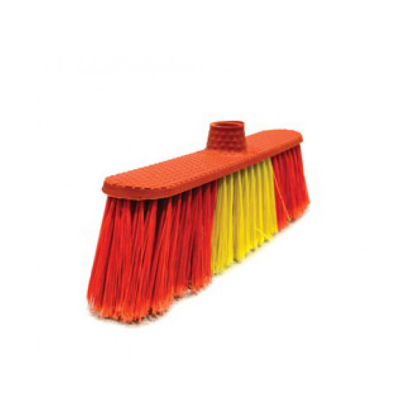 AKC SB07 Soft Broom With Stick, Small