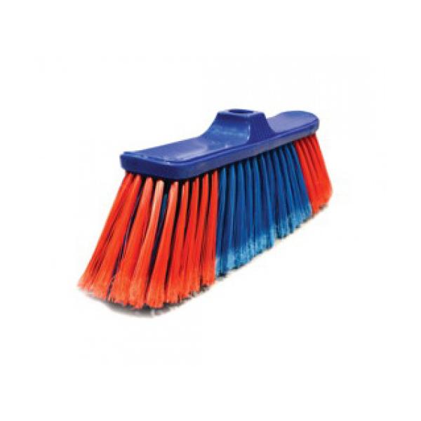 AKC SB17 Scopa Cometa Soft Broom With Stick