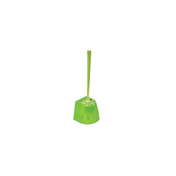 AKC TB05 Toilet Brush with Stand No. 6