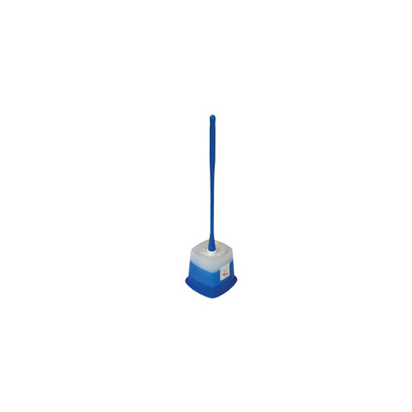 AKC TB09 Toilet Brush with Stand Cover 1986