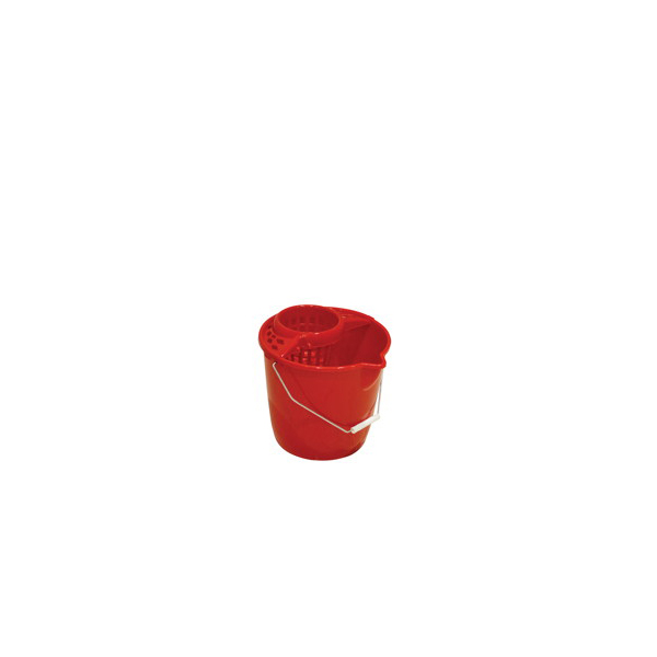 AKC MB01 Round Mop Bucket (pc)