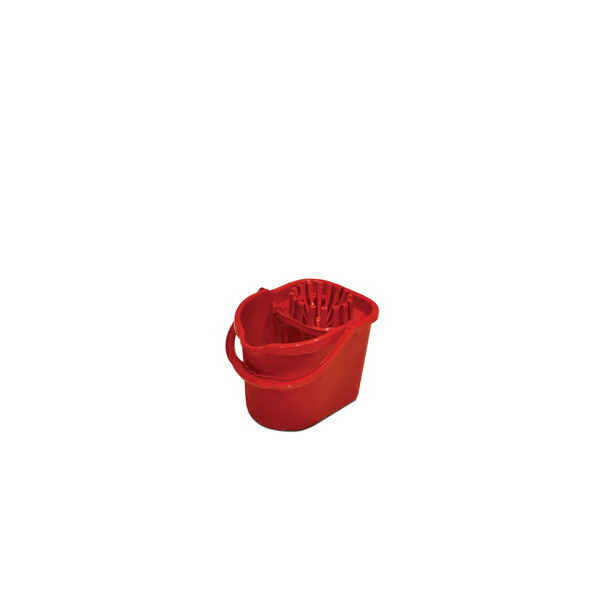 AKC MB02 Square Mop Bucket (pc)