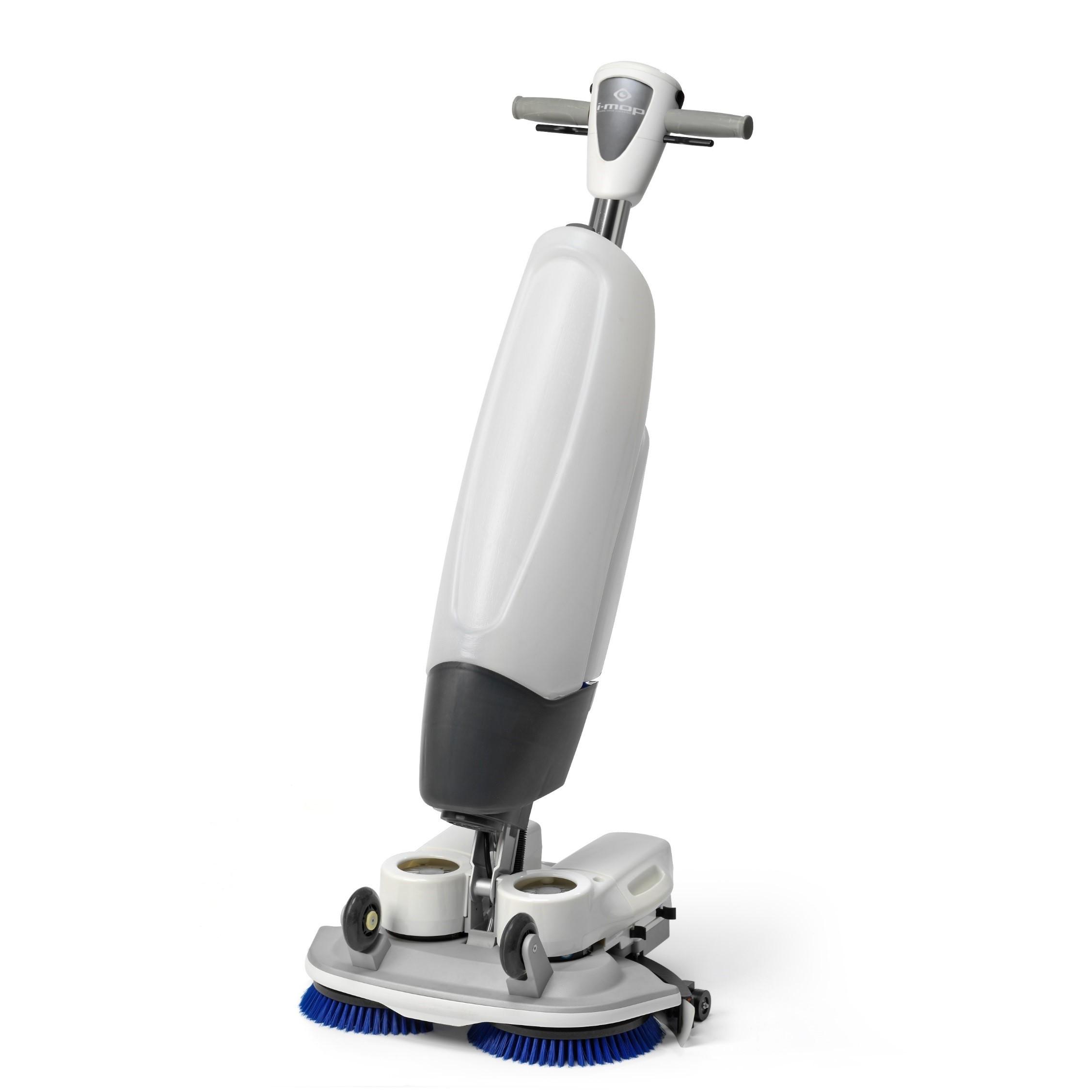AKC I-Mop IM02 Automatic Scrubber Machine