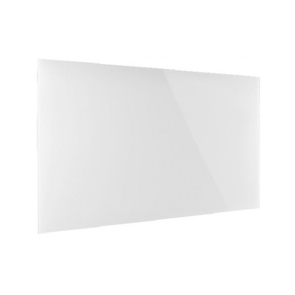 Magnetoplan Glass Board 80cm x 60cm - White (pc)