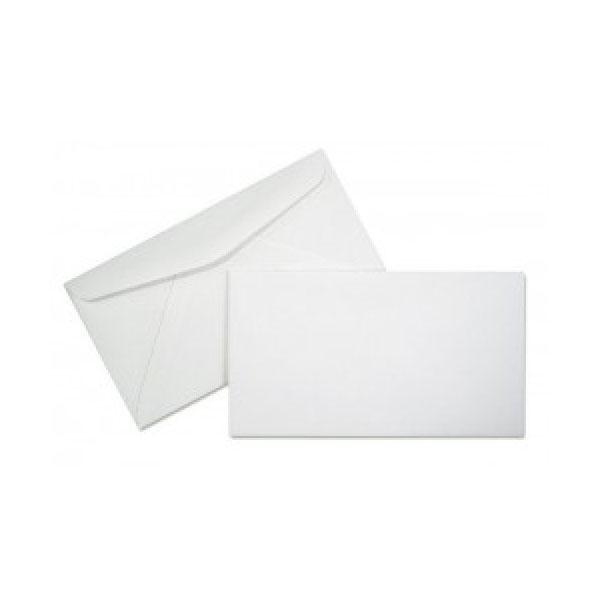 Hispapel Envelopes 10 x 7 90gsm (pkt/50pc)