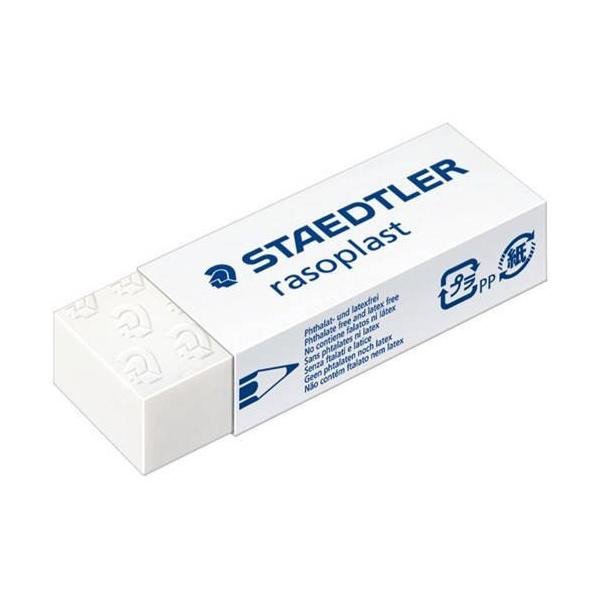 Staedtler Rasoplast Eraser 526 B20 (pkt/20pcs)