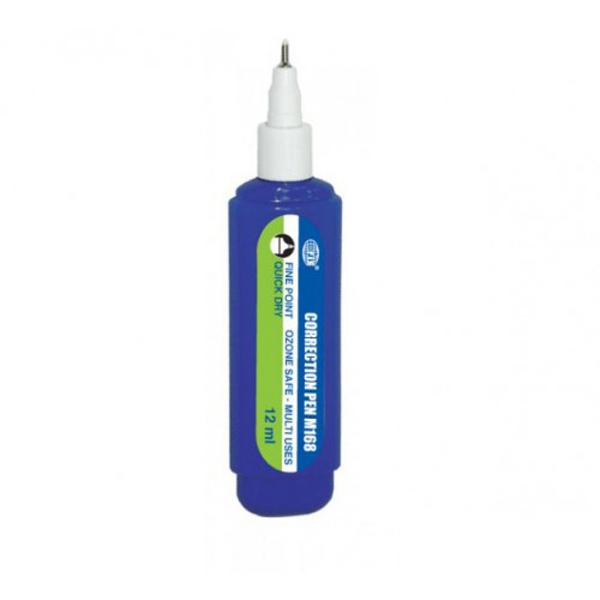 FIS FSCF13 Correction Pen - 12 ml (pkt/12pc)